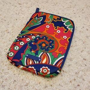 Vera Bradley small tablet cover